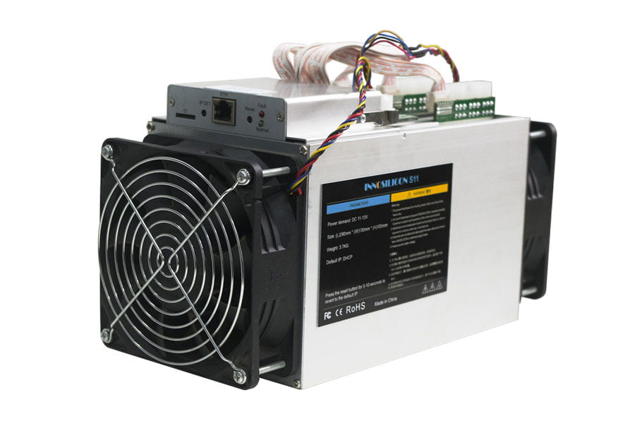 AM440 Eth MINERS