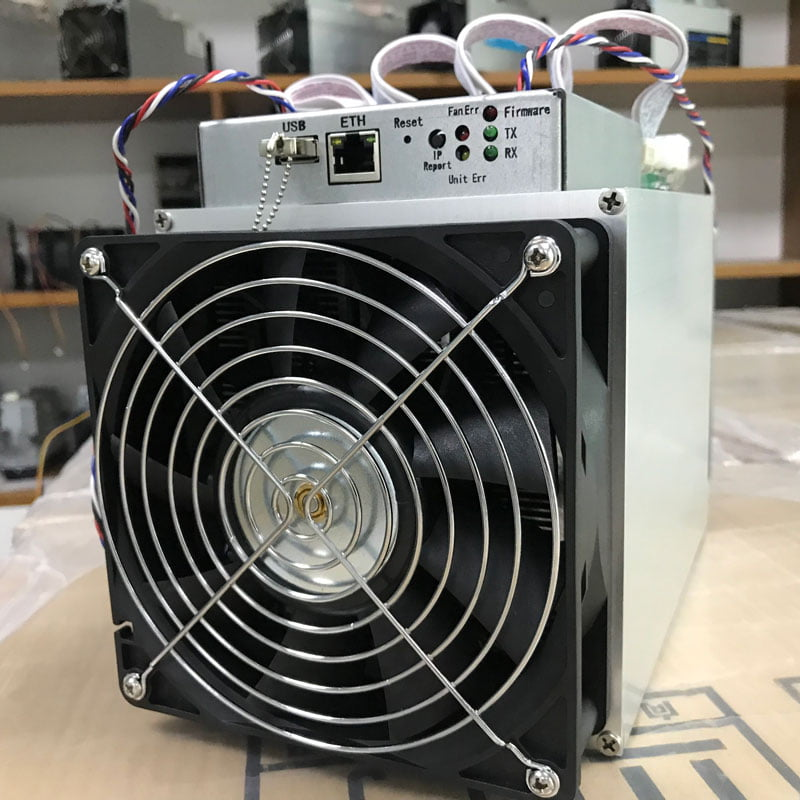 28NM LYRA2REV2 ASIC MINER – DAYUN ZIG Z1+ SHIP NOW