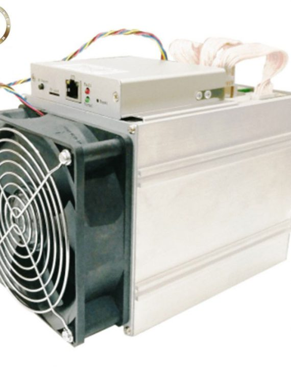 Second hand Antminer Z9 MINI (10 KSOL/S)
