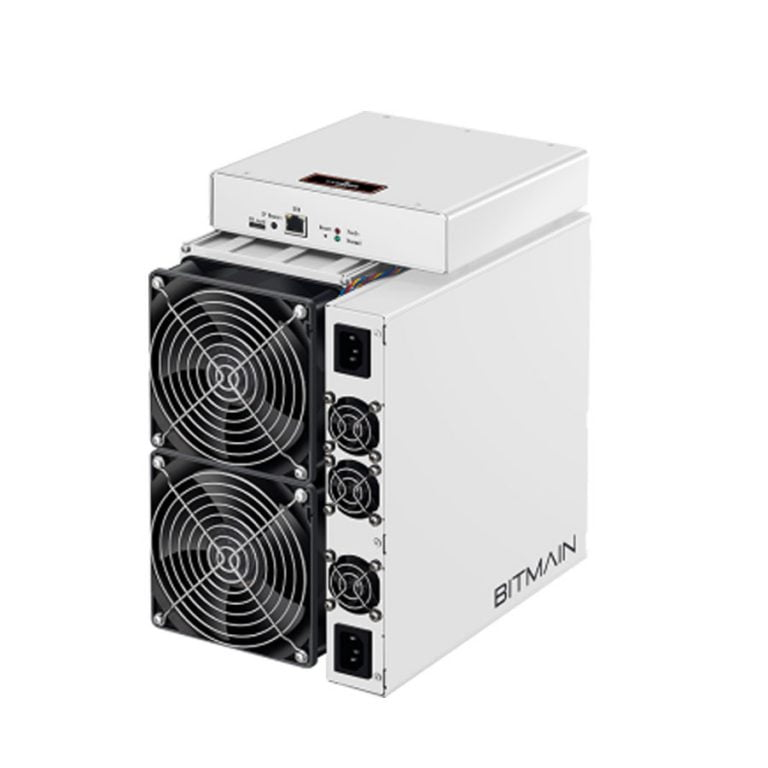 Bitmain Miner Antminer S17+ 70TH/s