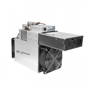 Whatminer M21 28T